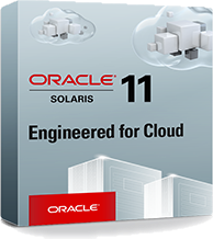 Oracle Solaris 11.2